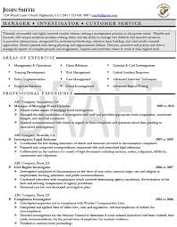 examples of military resumes army to civilian resume samples