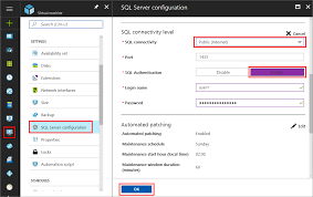 manual ip address windows 7 connect to a sql server virtual machine resource manager
