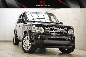 lr4 land rover 2012 2012 land rover lr4 hse stock 622402 for sale near sandy springs