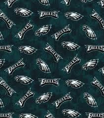 philadelphia eagles home decor nfl philadelphia eagles tie dye flnl joann