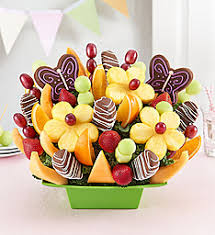 chocolate covered fruit baskets fruit basket delivery fruitbouquets