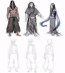 avatar the legend of korra 1334608 zerochan costume avatar