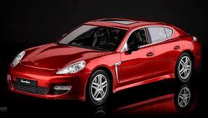 electric porsche panamera licensed 1 14th scale porsche panamera electric car rtr red rc