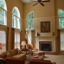 Toll Brothers Story Family Room New House Pinterest Room - Two story family room decorating ideas