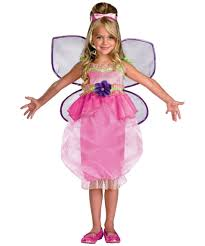 barbie thumbelina kids costume barbie costumes