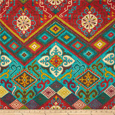 tribal home decor fabric shop online at fabric com