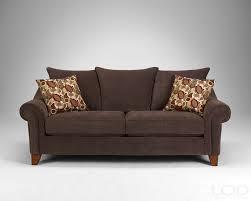 corinthian cebu dark sofa no pillows ick house and home