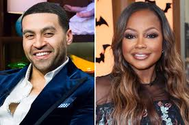 back of phaedra s hair phaedra parks ex husband gets engaged from prison page six