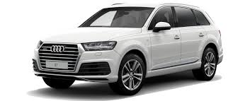audi q7 colours guide and prices carwow