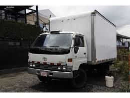 toyota dyna truck u0026 bus toyota dyna costa rica 2001 toyota dyna 300 año 2001