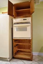 double oven cabinet width moving cabinets around removing granite counters young house love