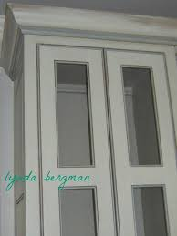 lynda bergman decorative artisan painting distressed u0026 glazed