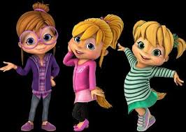 Chipettes Costumes Halloween Chipettes 2015 Alvin Chipmunks