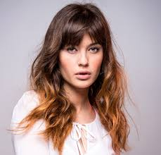 bangs make you look younger pictures hairstyles to make you look younger without trying too