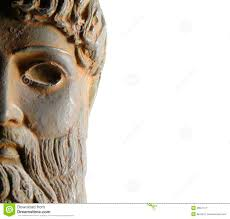 God Statue by Ancient Greek God Statue Stock Photography Image 2804172