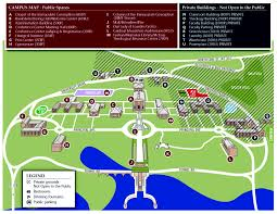 Map Directions Campus Map Directions University Of Saint Mary Of The Lake