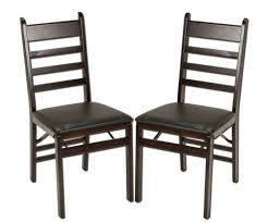 folding chairs dining room furniture attractive target folding