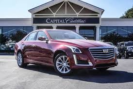 cadillac cts reviews 2015 cadillac cts prices reviews and pictures u s report