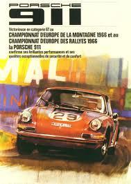 porsche vintage porsche racing poster collection vintage blogg och planscher