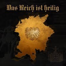Hre Flag Das Reich Ist Heilig By Arminius1871 On Deviantart