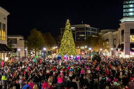 christmas tree lighting near me holiday favorites light displays and tree lightings in raleigh n c