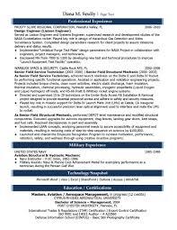 Entry Level Civil Engineering Resume Resume Reliability Engineer Resume