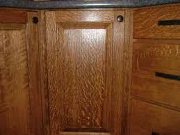 quarter sawn oak cabinets white oak or red oak for cabinets in general board