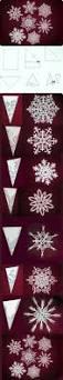 24 best snowflakes images on pinterest snowflake stencil
