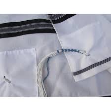 talit katan 100 wool tallit katan with techelet string from israel
