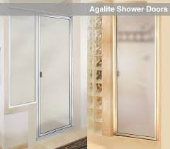hartung glass industry shower door products agalite holcam