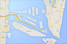 Map Of South Beach Miami by South Beach Homes For Sale