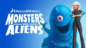 monsters aliens rent u0026 releases dvd redbox