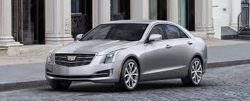cadillac ats build 2017 cadillac ats sedan gm fleet