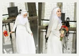 wedding dress syari a muslim wedding dress ideas for muslimah