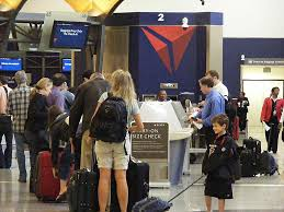 delta baggage fees the top seven u s airlines u0027 baggage ticketing and pet fees