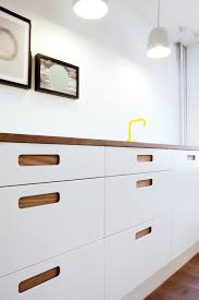 Configuration Cuisine Ikea by Kitchen Of The Week A Sixties Inspired Danish Ikea Hack Now