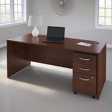 Computer Desk With Drawers Desks Costco