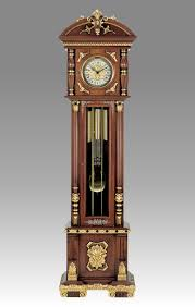 Grandmother Clock Antique Clock Price Guide And Information Clockowner Com