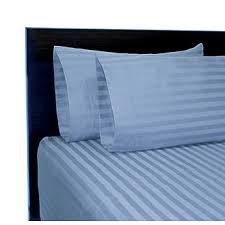 Cannon Bedding Sets Cannon 300 Tc Classic Damask 4 Pc Flexi Fit Sheet Set