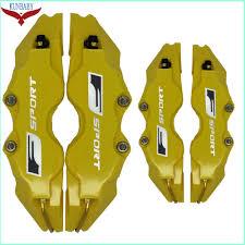 lexus logo origin kunbaby abs plastic auto style disc brake caliper covers f sport