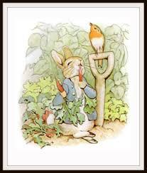 rabbit collection beatrix potter rabbit and friends rabbit collection