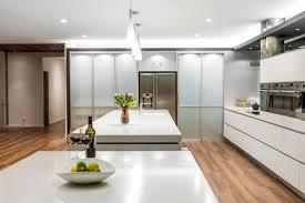 Kitchen Galley Designs Enchanting Natural And Elegant Kitchen Design Kitchen Irosi