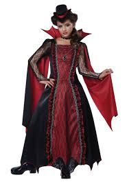 halloween costumes for girls scary vampire costumes u0026 halloweencostumes com