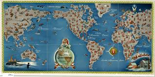 Cool Maps Of The World by Merry Christmas 2013 Socalgis Org