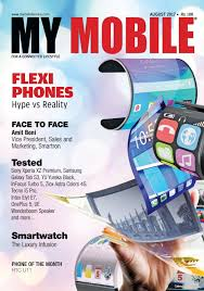 my mobile magazine aug 2017 by my mobile issuu