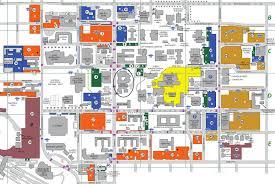 Dallas Area Map Unt Dallas Map University Of North Texas Dallas Map Texas Usa