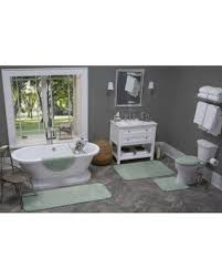 Soft Bathroom Rugs Sweet Deal On Better Homes And Gardens Soft Bath Rug Collection