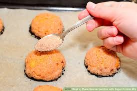 how to make snickerdoodles with sugar cookie mix 13 steps