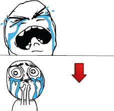 Meme Sad - sad face meme blank template imgflip