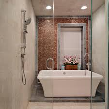 bathroom gorgeous freestanding bathtub shower combo 99 view in wondrous freestanding baths with shower screens 118 whats the catch transitional cool bathtub